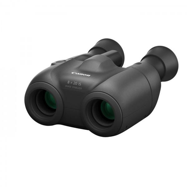 Canon Binocular 8x20 IS