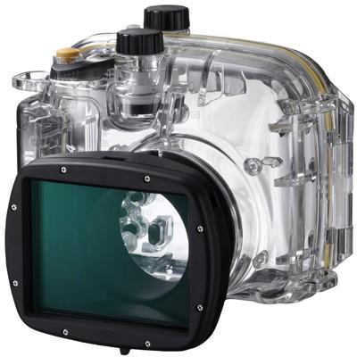 Canon Unterwassergehäuse WP-DC44