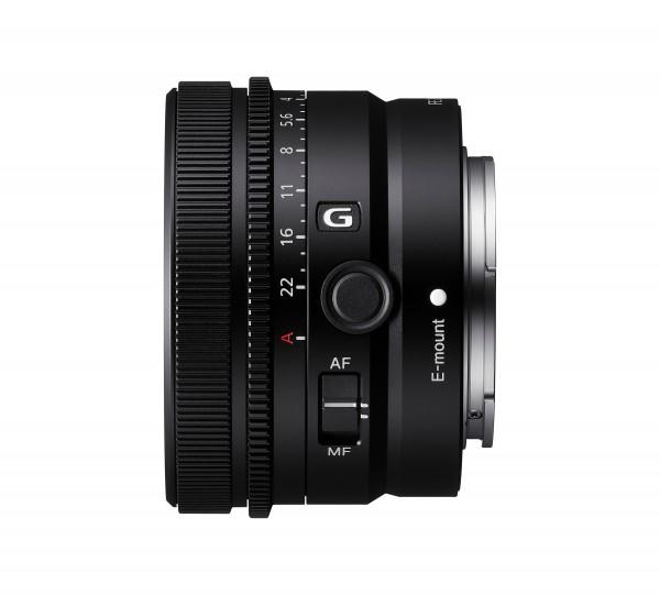 Sony SEL FE 2,5/40 mm G