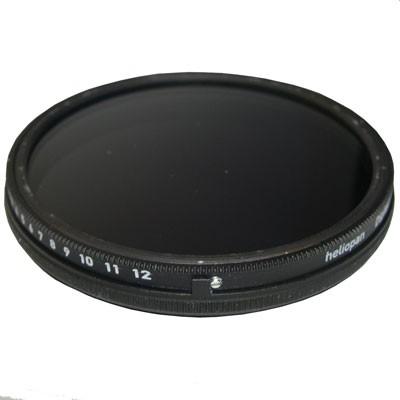 Heliopan Variograufilter ND 0,3 - ND 1,8 52mm