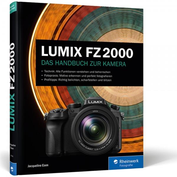 Buch: Lumix FZ2000