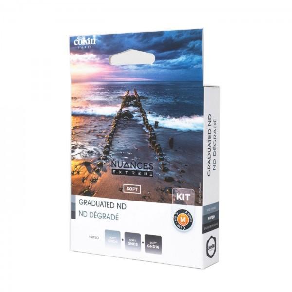 Cokin Nuances Extreme Soft Kit Z-Pro [L]