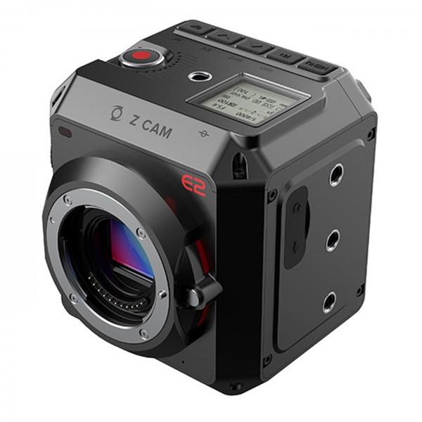 Z-Cam E2 Kamera (MFT-Anschluss)