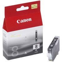 Canon Tintentank CLI-8Bk Foto-schwarz