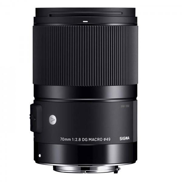 Sigma 2,8/70mm DG MACRO Art für Canon