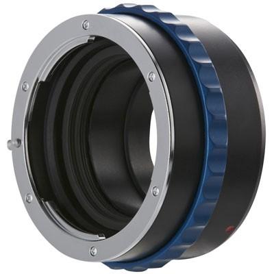 Novoflex Adapter f. Nikon 1 f. Nikon AF Objektive
