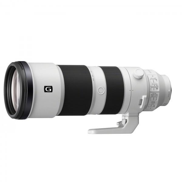 Sony FE 5,6-6,3/200-600 mm G OSS