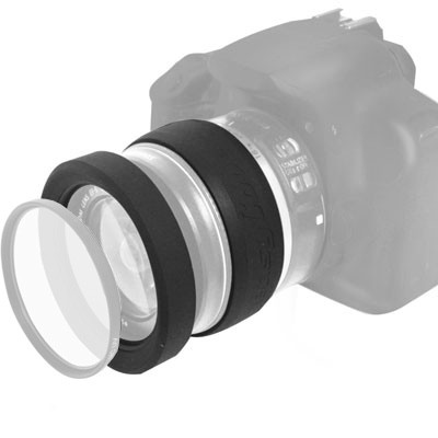 easyCover Lens Rim 58mm