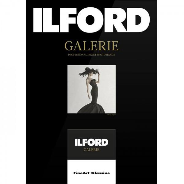 Ilford Galerie Fineart Glassine (GFAG) A3+, 50 Bl