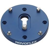 Novoflex Q-Platte PL 6x6 60mm