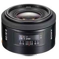 Sony Objektiv SAL 2,8/28mm