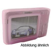 B.I.G. Snappysafe pink/transp. f. Canon IXUS 800IS