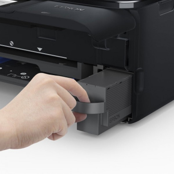 Epson Resttintenbehälter für XP-8600, XP-970