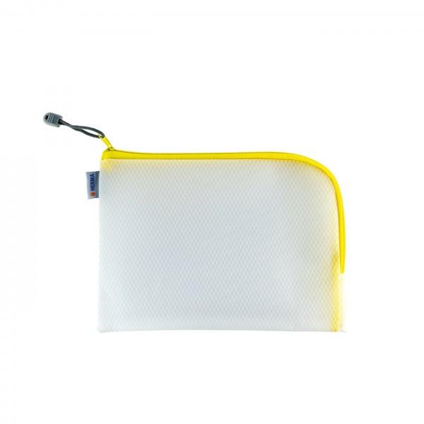 Herma Universaltasche A5 26x20cm, gelb
