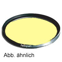 Heliopan Filter Gelb mittel 55mm