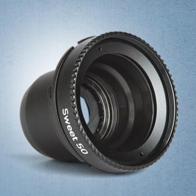 Lensbaby Sweet 50 Optik