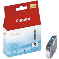 Canon Tintentank CLI-8PC Foto cyan