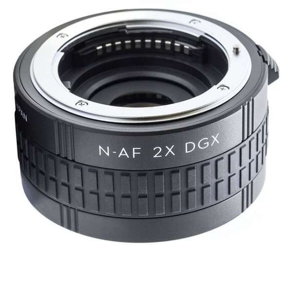 Kenko Telekonverter HD DGX 2,0x für Nikon AF