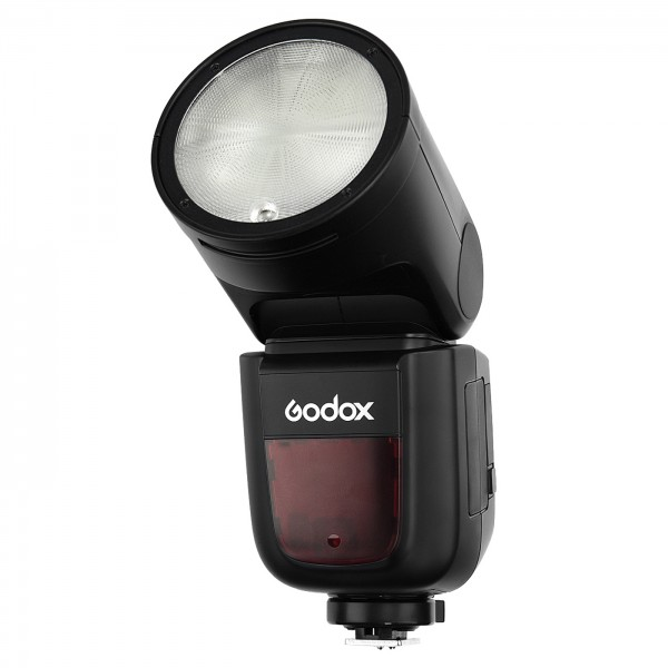 Godox V1 Rundblitzgerät V1F für Fuji