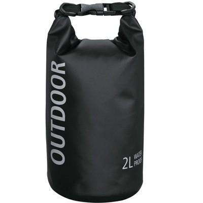 Hama Outdoortasche 2 Liter schwarz