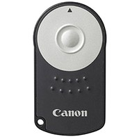 Canon Fernauslöser RC-6