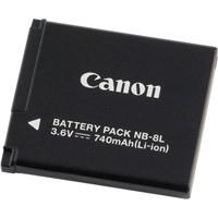 Canon Akku NB-8L