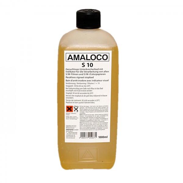 AMALOCO S 10 Stoppbad geruchlos 1000ml