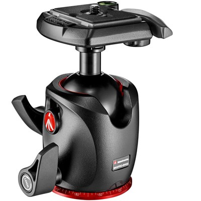 Manfrotto XPRO Kugelkopf MHXPRO-BHQ2 mit 200 PL