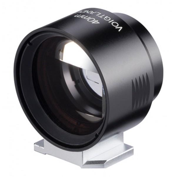 Voigtländer Sucher 40 mm für NOKTON 1,2/40 mm VM