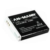 Ansmann Akku Can NB-6L