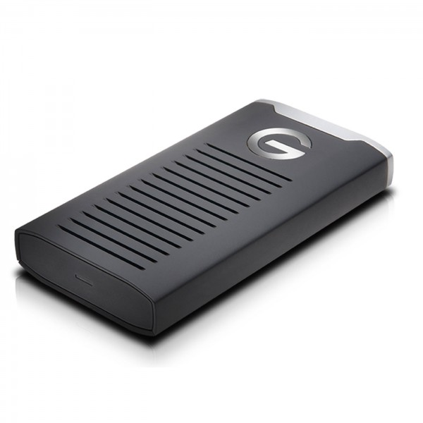 G-Tech G-Drive mobile SSD 500 GB USB 3.1 Speicher