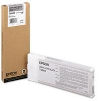 Epson Tinte (T606900)light-light schwarz f.Pro4800