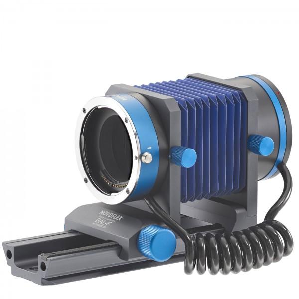 Novoflex automatisches Balgengerät Canon RF