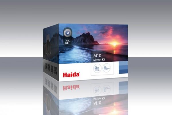 Haida M10 Master Filter-Kit