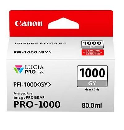 Canon PFI-1000GY grau