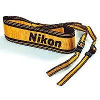 Nikon Gurt AN-6Y gelb/schwarz, 50mm