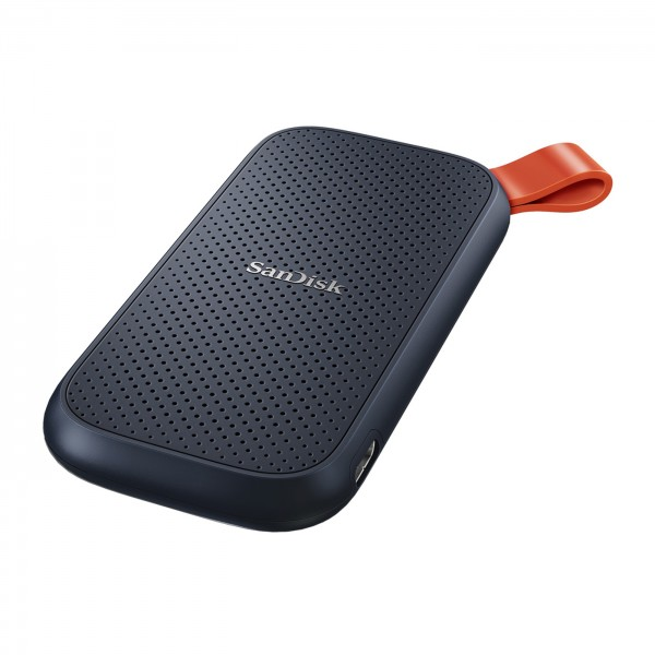 SanDisk Portable SSD 2 TB 520 MB/s