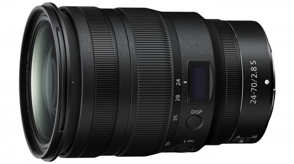 Nikon NIKKOR Z 2,8/24-70 mm S