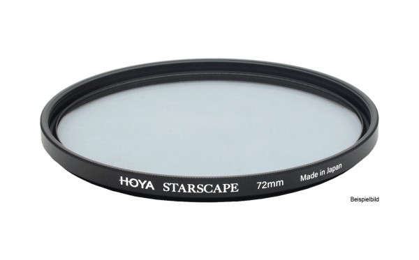 Hoya Starscape Filter 62mm