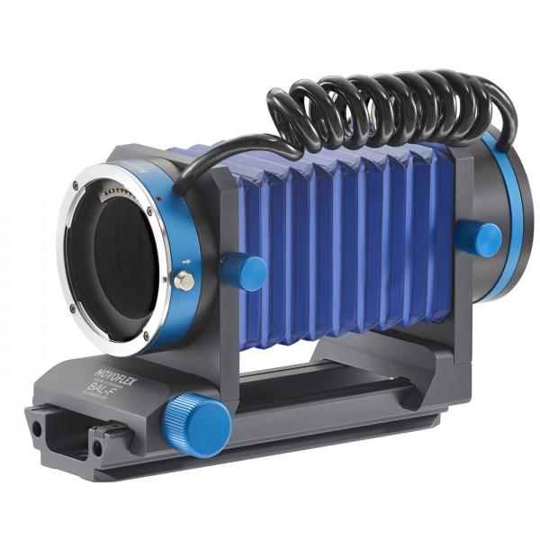 Novoflex automatisches Balgengerät Leica SL