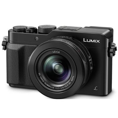 Panasonic Lumix DMC-LX100, schwarz