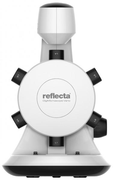 Reflecta Digi Microscope Vario - Tischmikroskop
