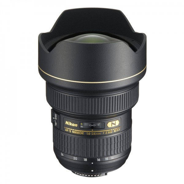 Nikon AF-S NIKKOR 2,8/14-24mm G ED