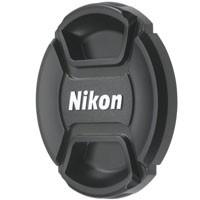 Nikon Ersatz-Objektivdeckel 58mm