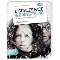 Buch: Digitales Face & Bodystyling