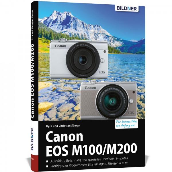 Buch: Canon EOS M100/M200