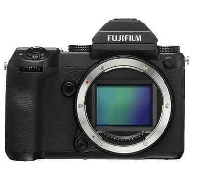Fuji GFX 50S Gehäuse