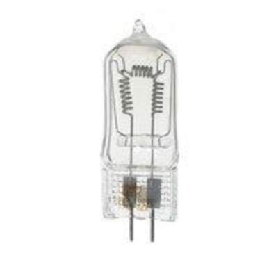 Halogen Stiftsockellampe 230V/1000W