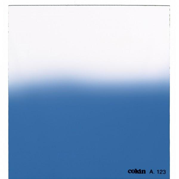 Cokin A123 Verlauffilter blau 2 System A