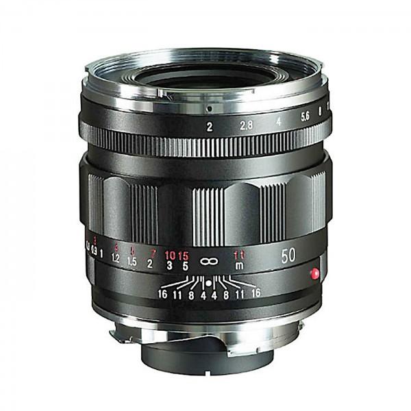 Voigtländer APO-Lanthar 2,0/35mm asph.VM